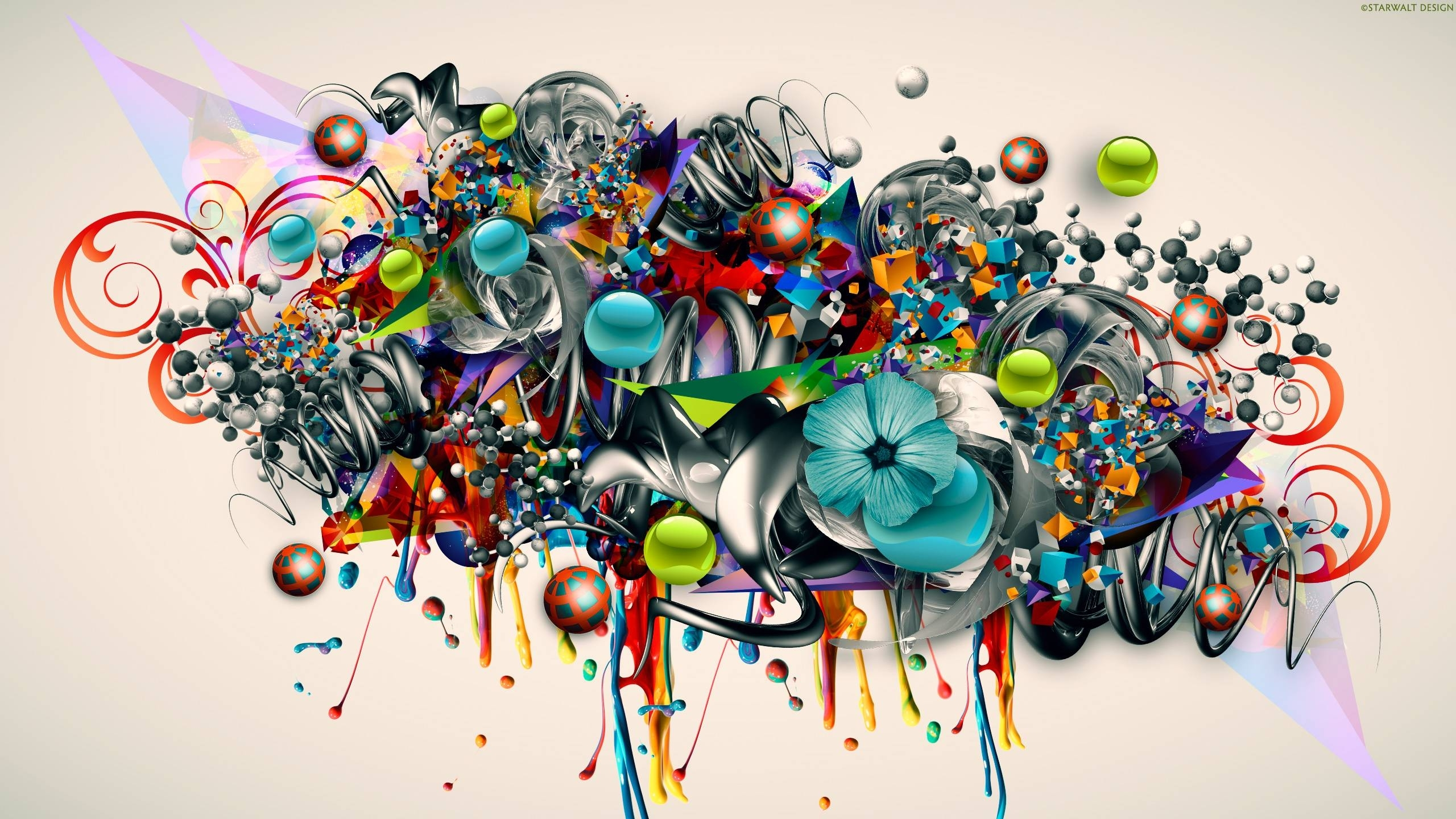 free graffiti art wallpapers widescreen « long wallpapers