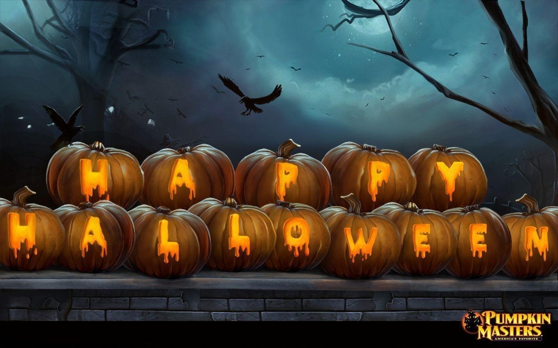 free halloween wallpapers desktop - wallpaper cave