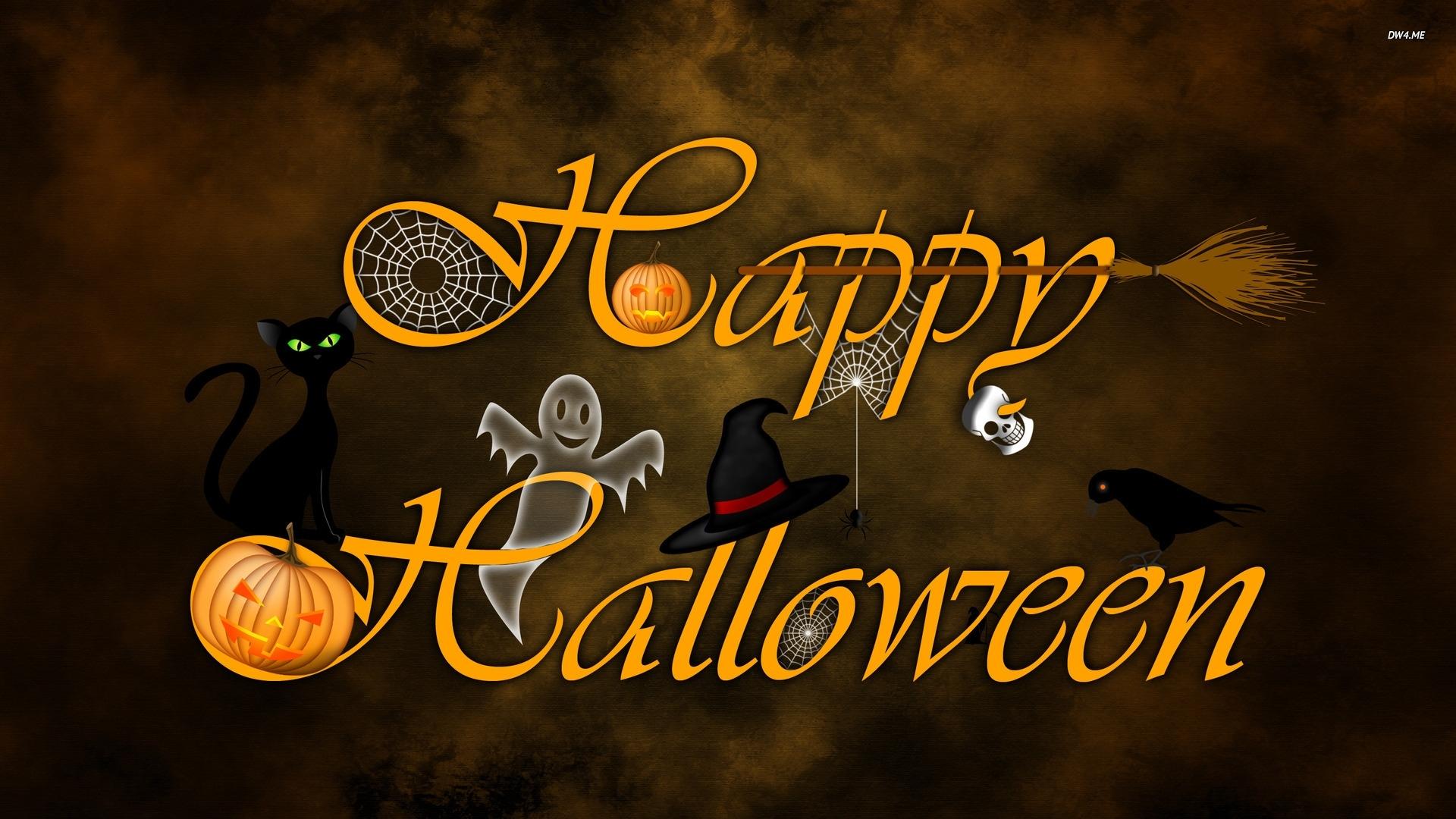 free happy halloween wallpaper desktop « long wallpapers