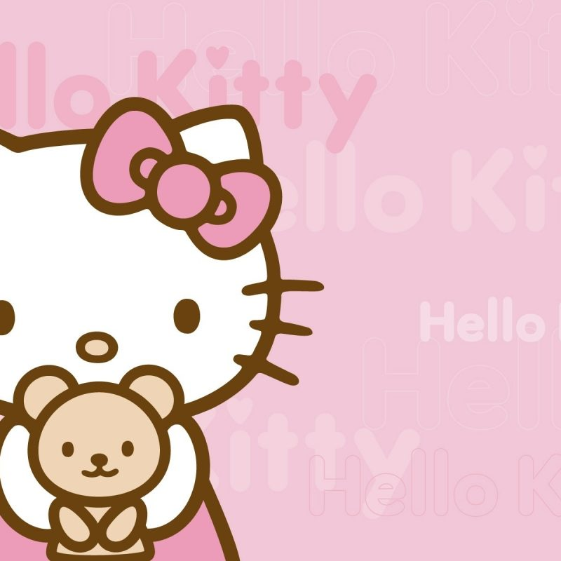 10 Most Popular Hello Kitty Cute Wallpapers FULL HD 1920×1080 For PC Background 2018 free download free hello kitty wallpapers desktop background long wallpapers 800x800