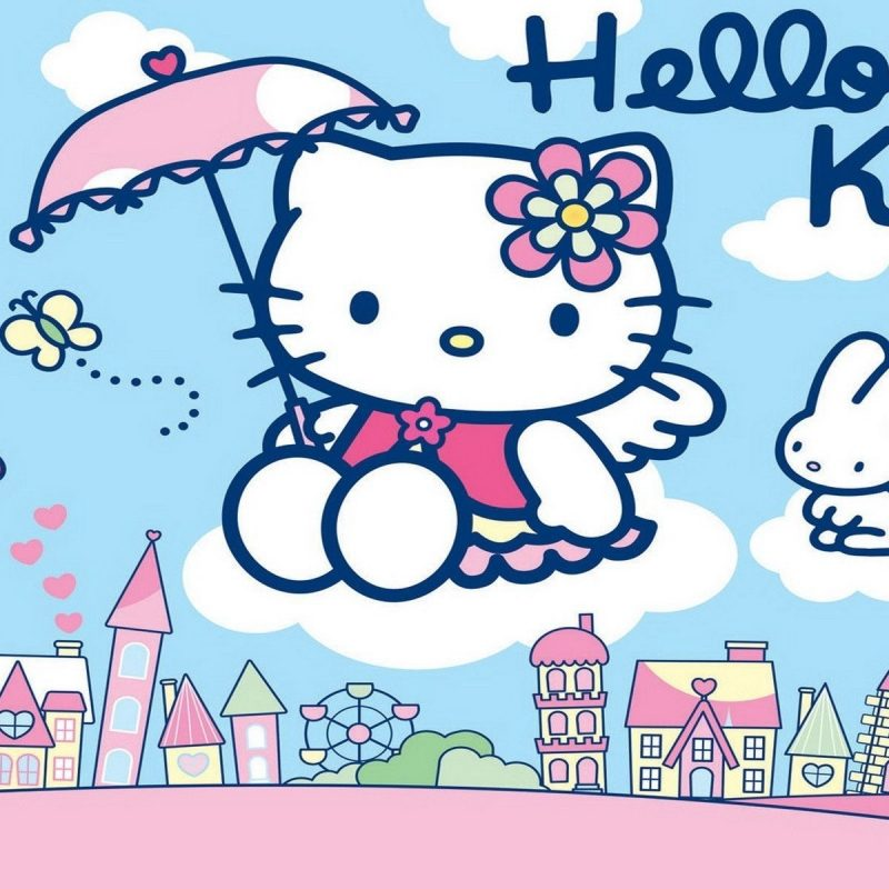 10 New Hello Kitty Images Free Download FULL HD 1080p For PC Background 2021 free download free hello kitty wallpapers hd long wallpapers 800x800