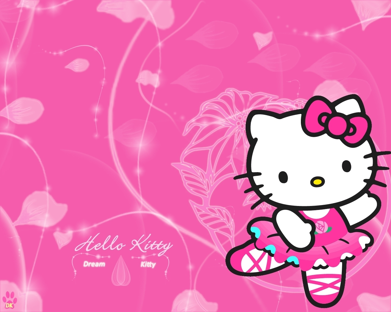 free hello kitty wallpapers high quality « long wallpapers