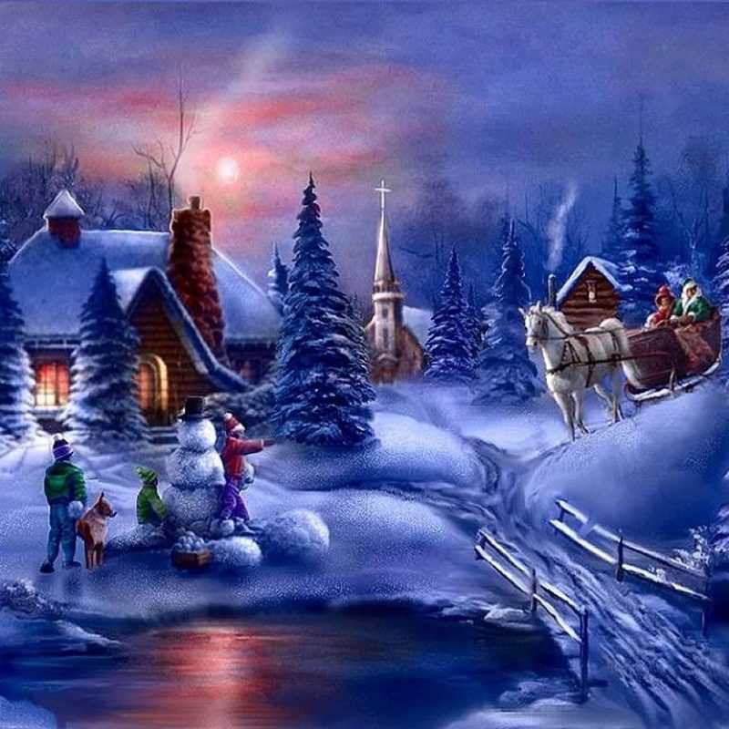 10 Top Christmas Scene Wallpaper Backgrounds FULL HD 1920×1080 For PC Background 2020 free download free holiday laptop wallpapers best free christmas background hd 800x800