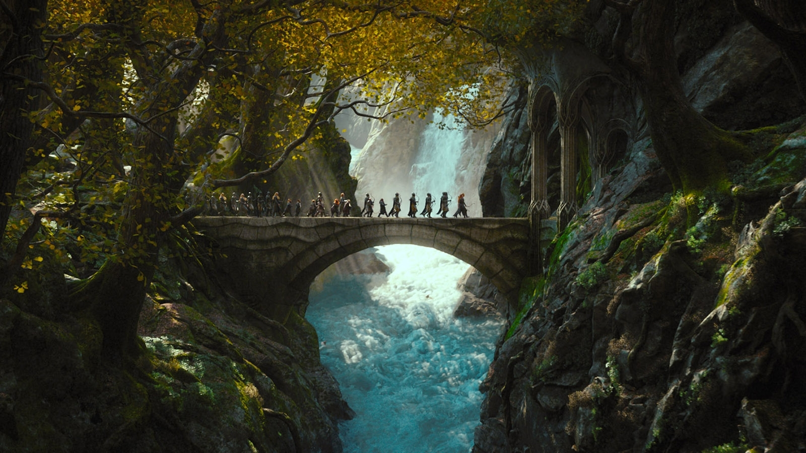 free lord of the rings landscape wallpapers 1080p « long wallpapers