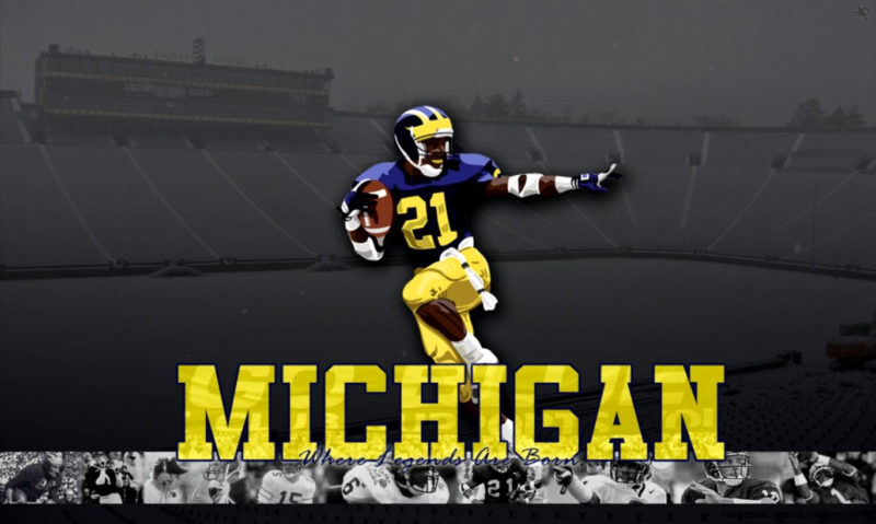 10 Best University Of Michigan Football Wallpapers FULL HD 1920×1080 For PC Background 2021 free download free michigan wolverines football wallpaper wallpapersafari 800x479