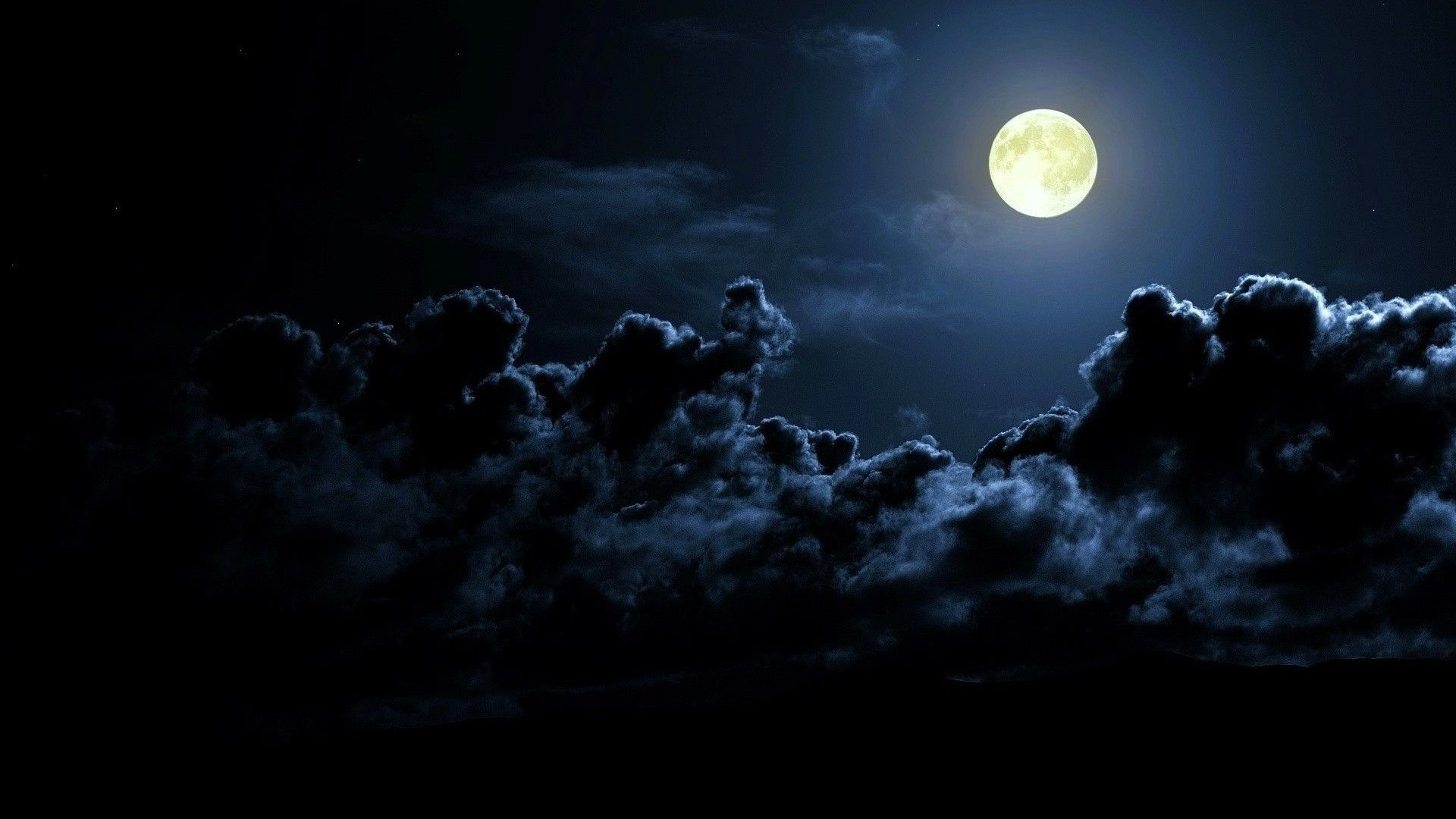 free moon wallpapers high quality resolution « long wallpapers