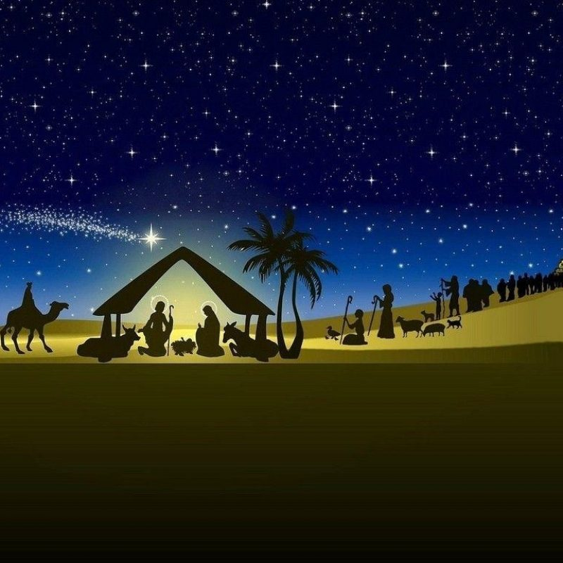 10 Top Nativity Scene Wallpaper Hd FULL HD 1080p For PC Background 2020 free download free nativity scene wallpapers wallpaper cave 1 800x800
