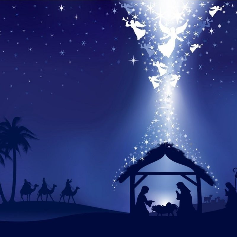 10 Latest Merry Christmas Nativity Wallpaper FULL HD 1920×1080 For PC Background 2021 free download free nativity scene wallpapers wallpaper cave all wallpapers 800x800