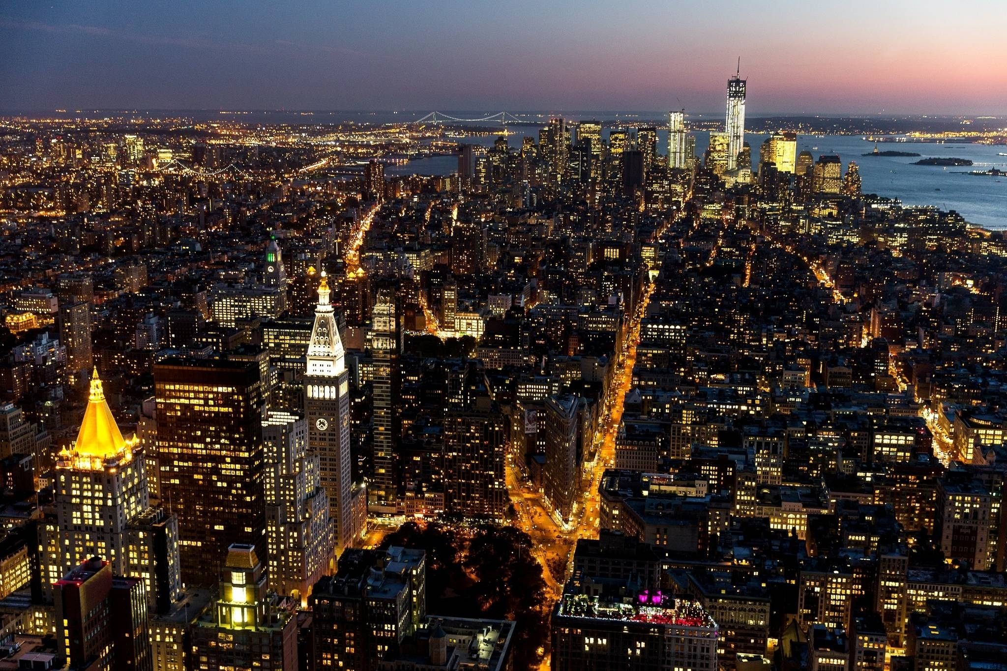 free new york city wallpapers - wallpaper cave