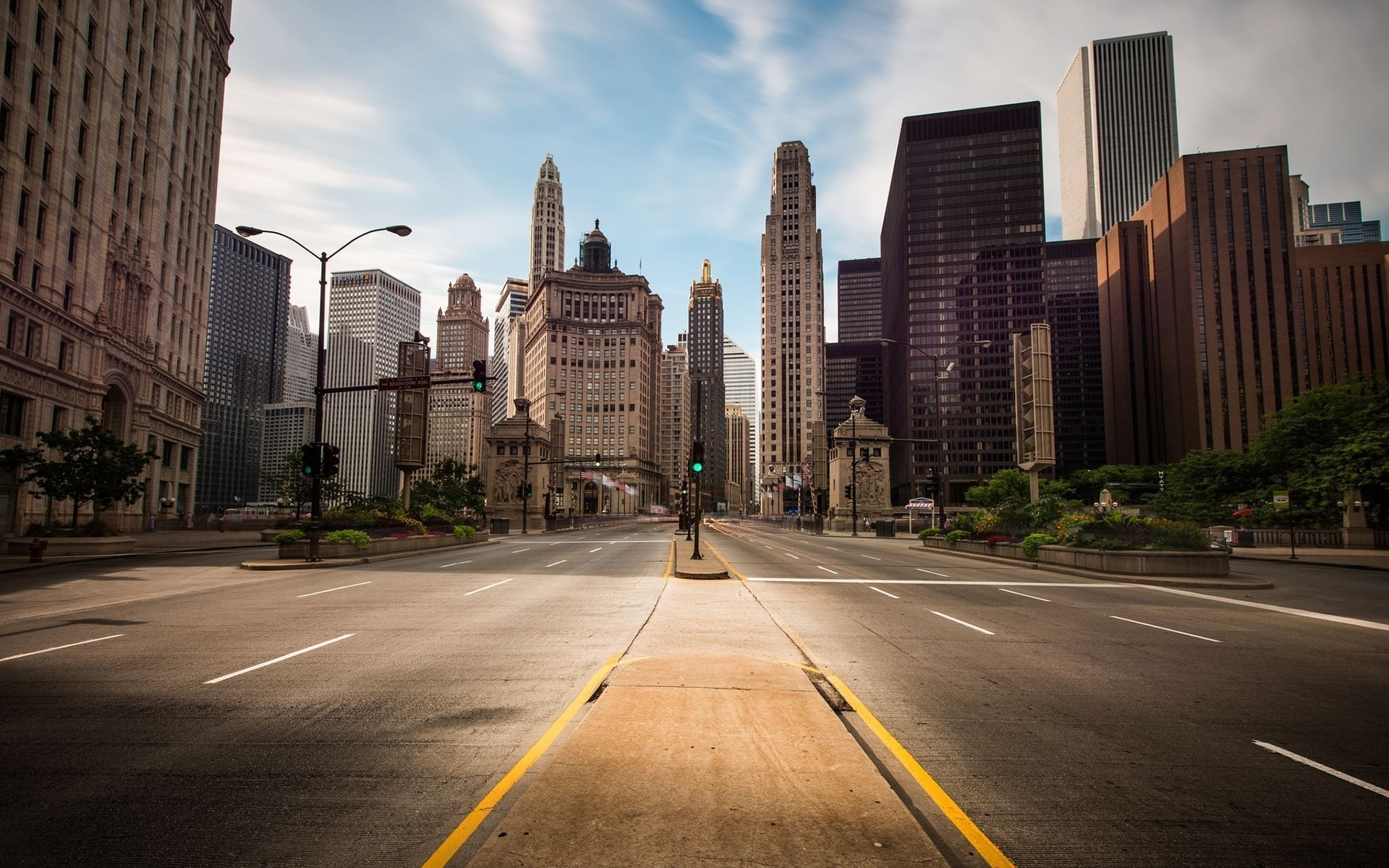 free new york street wallpapers photo « long wallpapers