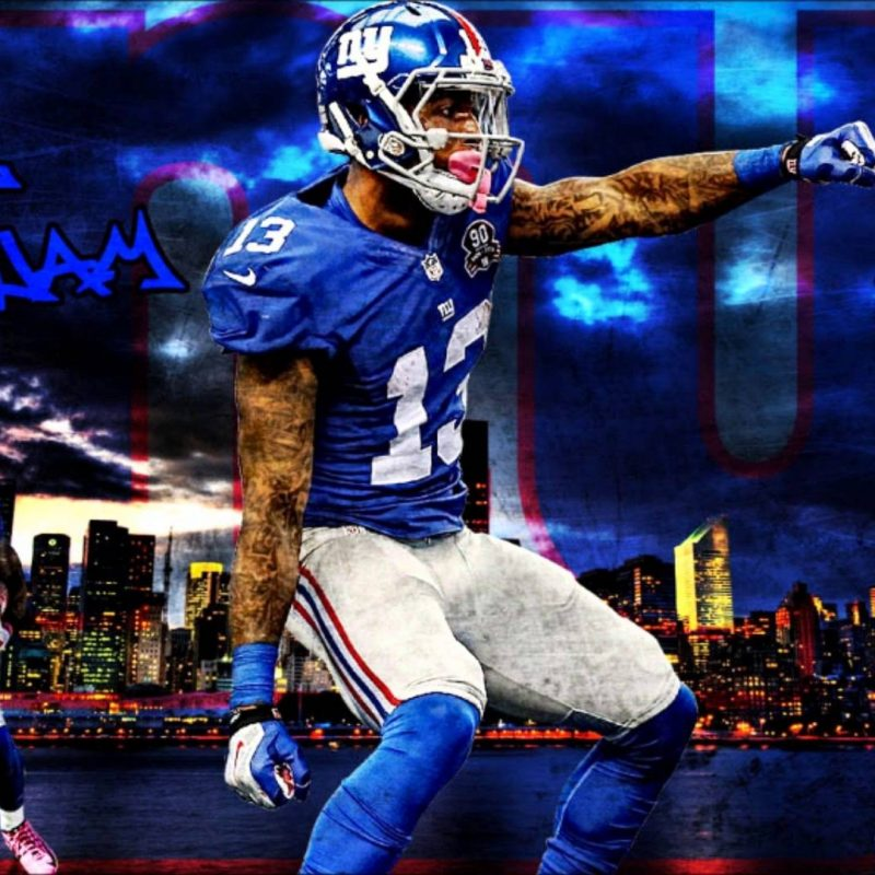 10 Most Popular Odell Beckham Jr. Wallpaper FULL HD 1080p For PC Background 2018 free download free nfl odell beckham jr wallpaper youtube 2 800x800