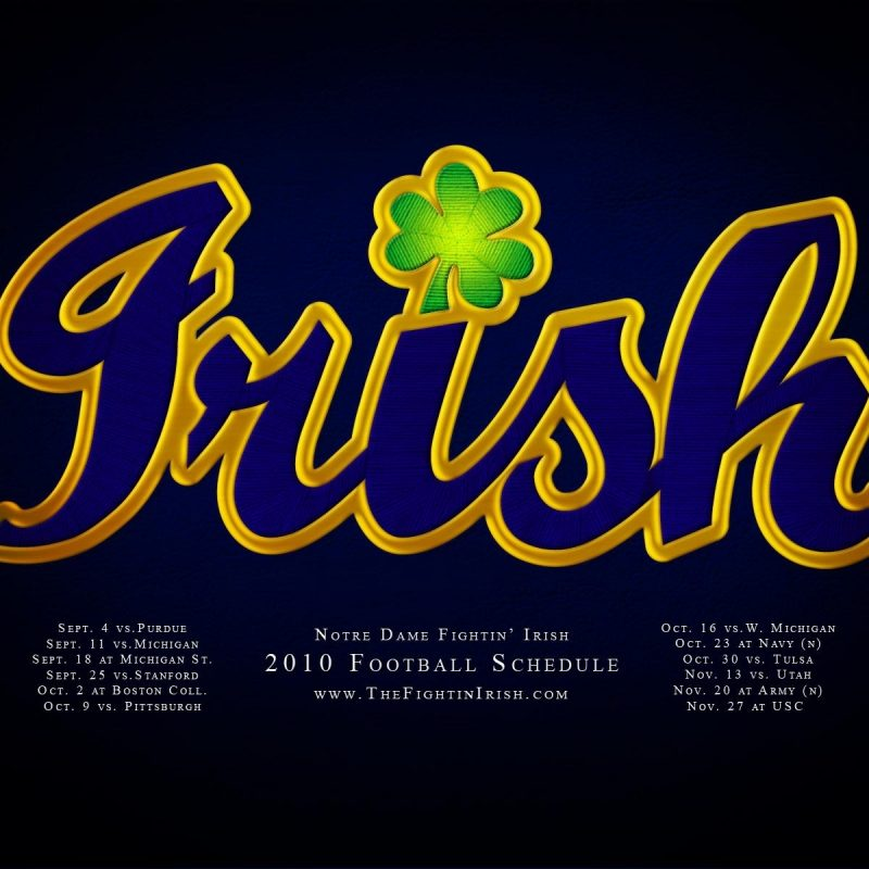 10 Top Notre Dame Fighting Irish Logo Wallpaper FULL HD 1080p For PC Background 2020 free download free notre dame fighting irish iphone ipod touch wallpapers 1920x1200 800x800