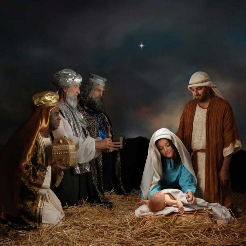 10 Latest Merry Christmas Nativity Wallpaper FULL HD 1920×1080 For PC Background 2021 free download free pictures of nativity scenes free download hd christmas 800x800