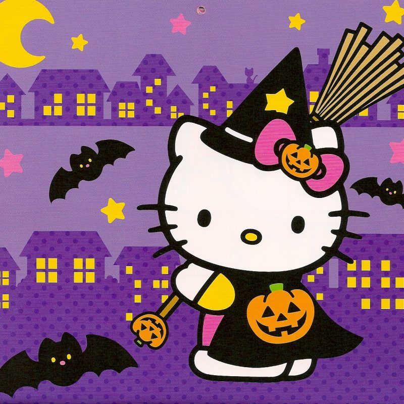 10 Top Hello Kitty Halloween Wallpapers FULL HD 1920×1080 For PC Desktop 2020 free download free purple hello kitty wallpapers mobile long wallpapers 800x800