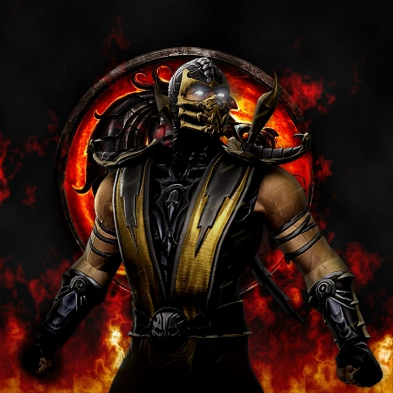 10 Best Scorpion Mortal Kombat Wallpapers FULL HD 1080p For PC Desktop 2018 free download free scorpion mortal kombat wallpaper 32726 1200x800 px 800x800