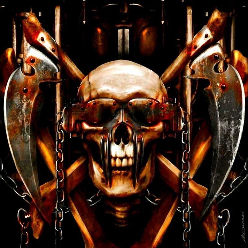 10 New Danger Skull Wallpapers Free Download FULL HD 1920×1080 For PC Desktop 2018 free download free skull desktop wallpaper hd wallpapers pinterest skull 800x800