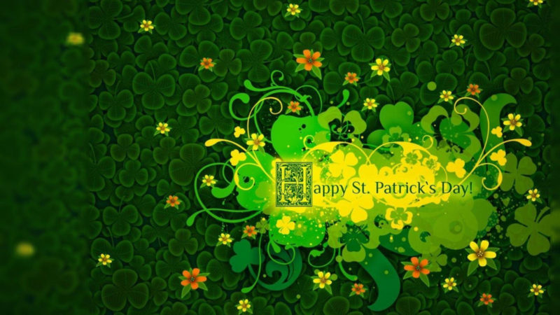 10 New Saint Patricks Day Wallpapers FULL HD 1920×1080 For PC Desktop 2020 free download free st patricks day desktop wallpapers wallpaper cave 17 800x450