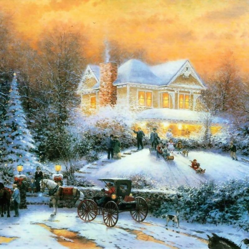 10 Most Popular Thomas Kinkade Winter Wallpaper FULL HD 1080p For PC Background 2018 free download free thomas kinkade wallpapers for desktop wallpaper hd wallpapers 800x800