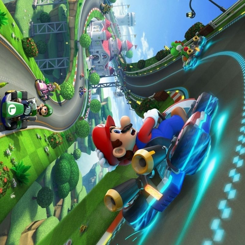 10 Latest Mario Kart 8 Wallpaper FULL HD 1080p For PC Background 2020 free download free wallpaper free game wallpaper mario kart 8 wallpaper 800x800