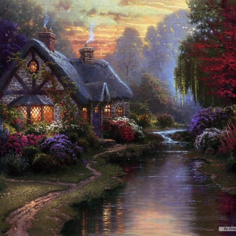 10 New Free Thomas Kinkade Wallpaper FULL HD 1920×1080 For PC Desktop 2021 free download free wallpaper free nature wallpaper thomas kinkade wallpaper 800x800