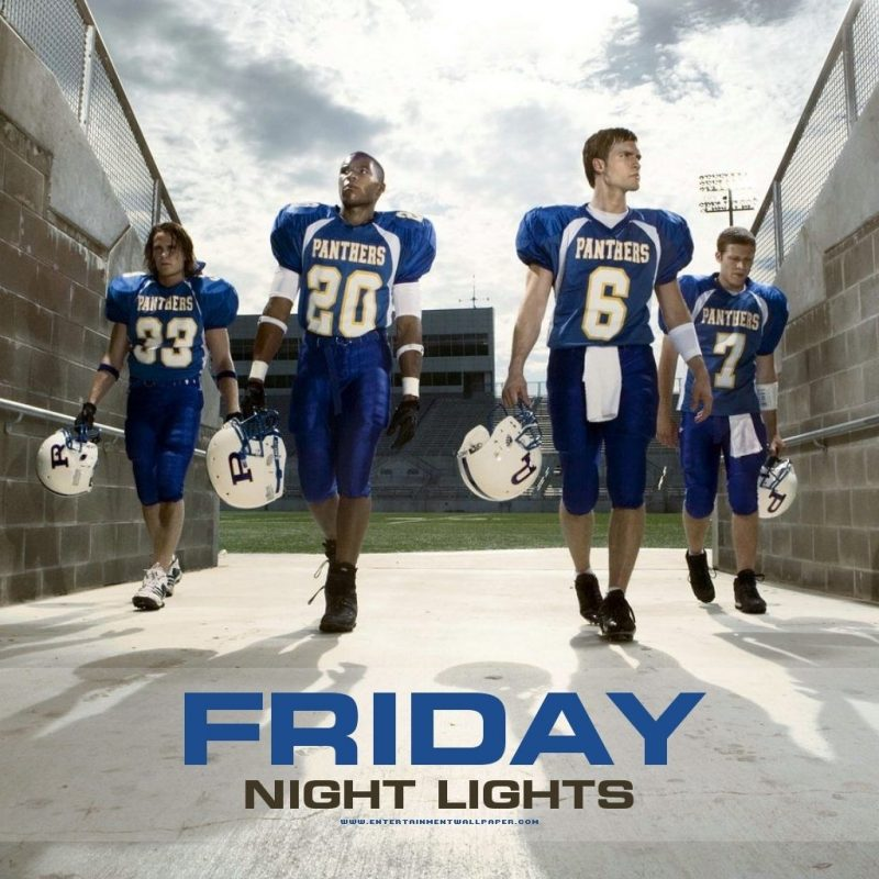 10 Most Popular Friday Night Lights Wallpapers FULL HD 1920×1080 For PC Background 2020 free download friday night lights tv wallpaper 20012348 1280x1024 desktop 800x800