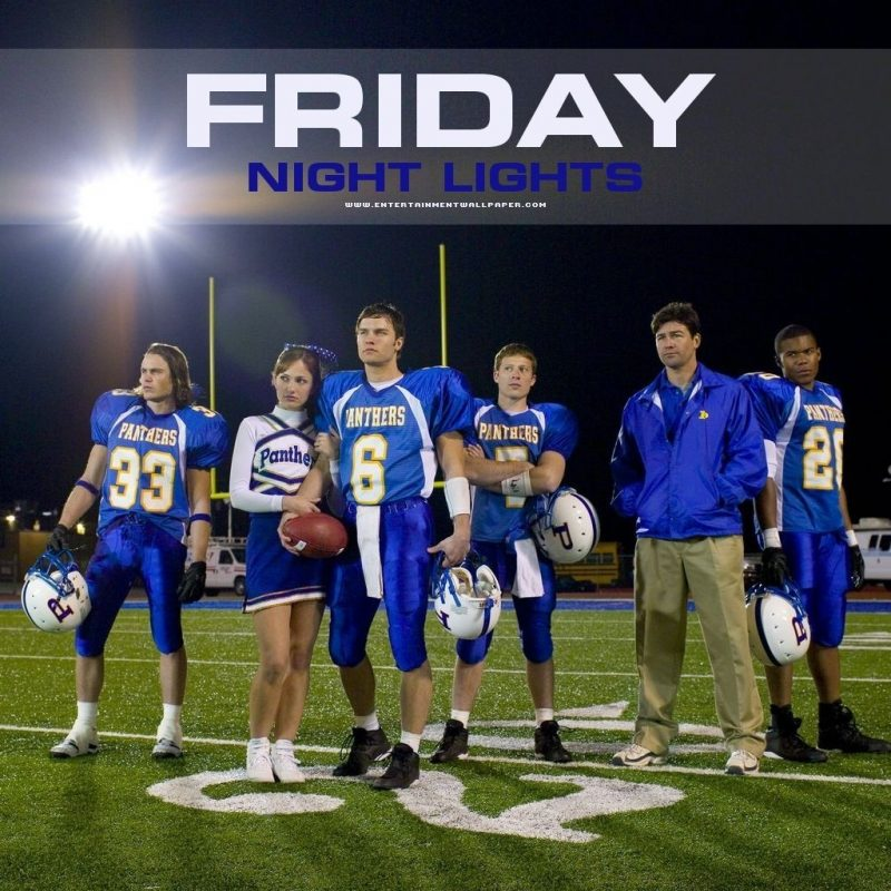 10 Most Popular Friday Night Lights Wallpapers FULL HD 1920×1080 For PC Background 2020 free download friday night lights tv wallpaper 20012352 1280x1024 desktop 800x800