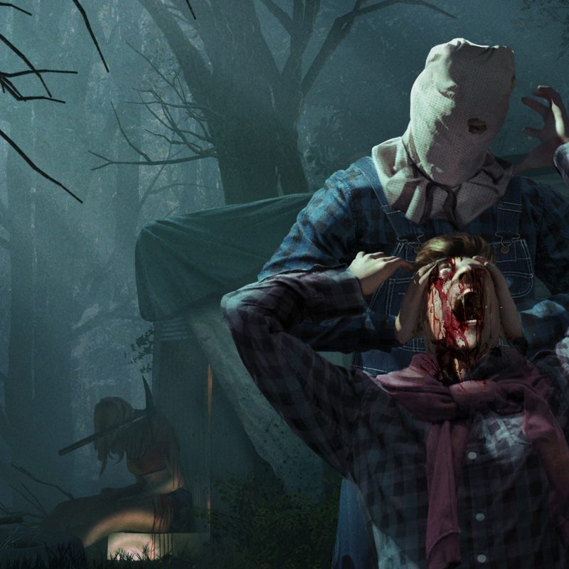 10 Top Friday The 13th Game Wallpaper Full Hd 1080p For Pc Desktop