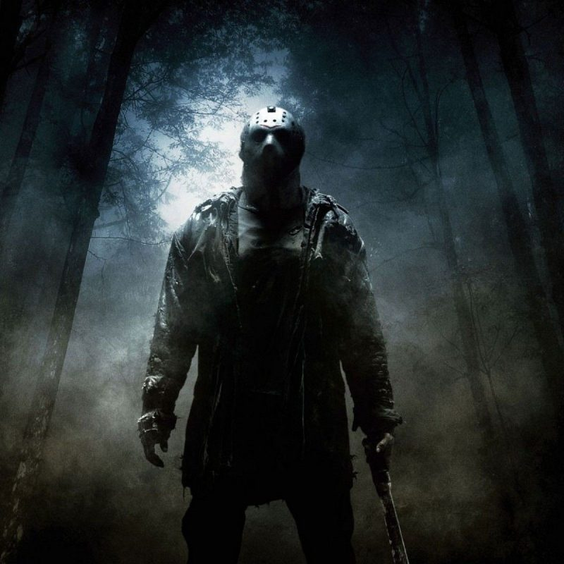 10 Top Jason Voorhees Hd Wallpaper FULL HD 1080p For PC Desktop 2021 free download friday the 13th movies jason voorhees wallpapers hd desktop and 800x800