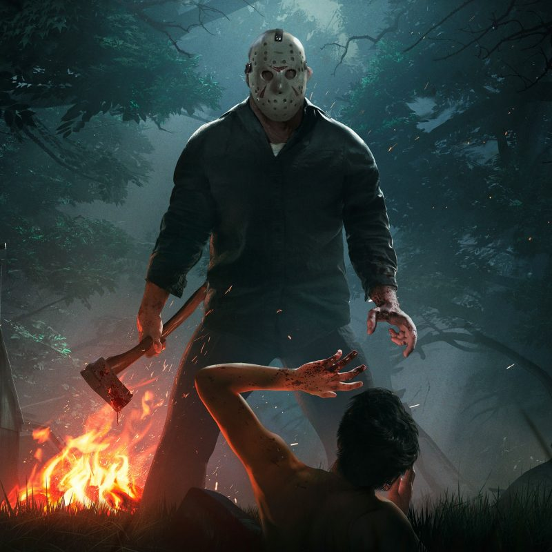 10 Top Friday The 13Th Game Wallpaper FULL HD 1080p For PC Desktop 2021 free download friday the 13th the game wallpapers in ultra hd 4k 1 800x800