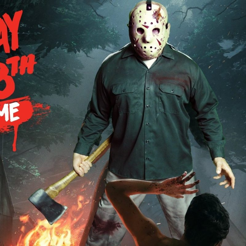10 Top Friday The 13Th 1920X1080 FULL HD 1080p For PC Desktop 2021 free download friday the 13th update brings new jason map and bug fixes mxdwn 800x800