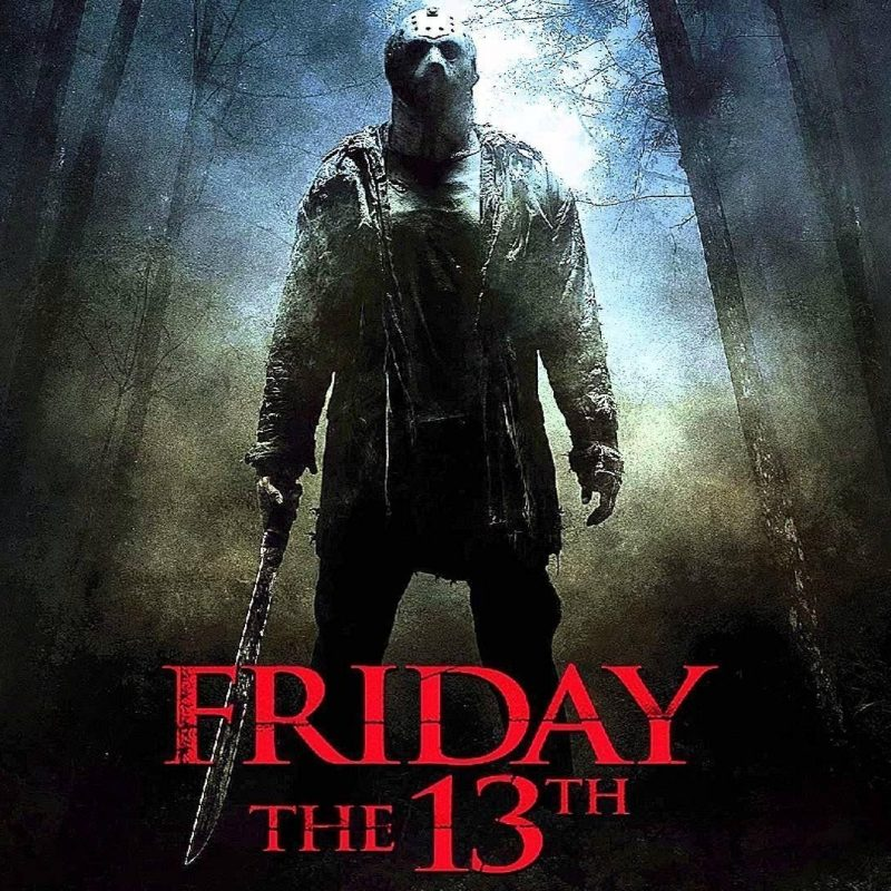 10 Latest Friday The 13Th Wallpapers FULL HD 1080p For PC Desktop 2020 free download friday the 13th wallpapers wallpaper cave 1 800x800
