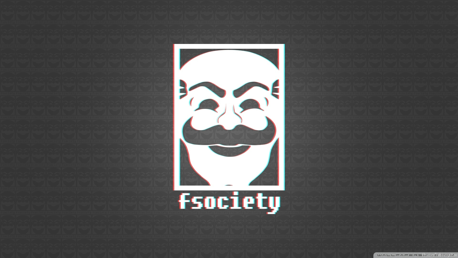 fsociety mr.robot hacking ❤ 4k hd desktop wallpaper for 4k ultra hd tv