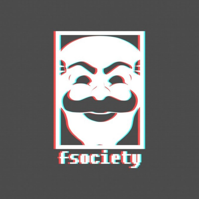 10 Latest Mr. Robot Wallpaper FULL HD 1920×1080 For PC Desktop 2020 free download fsociety mr robot wallpapersyntaxicek on deviantart 800x800