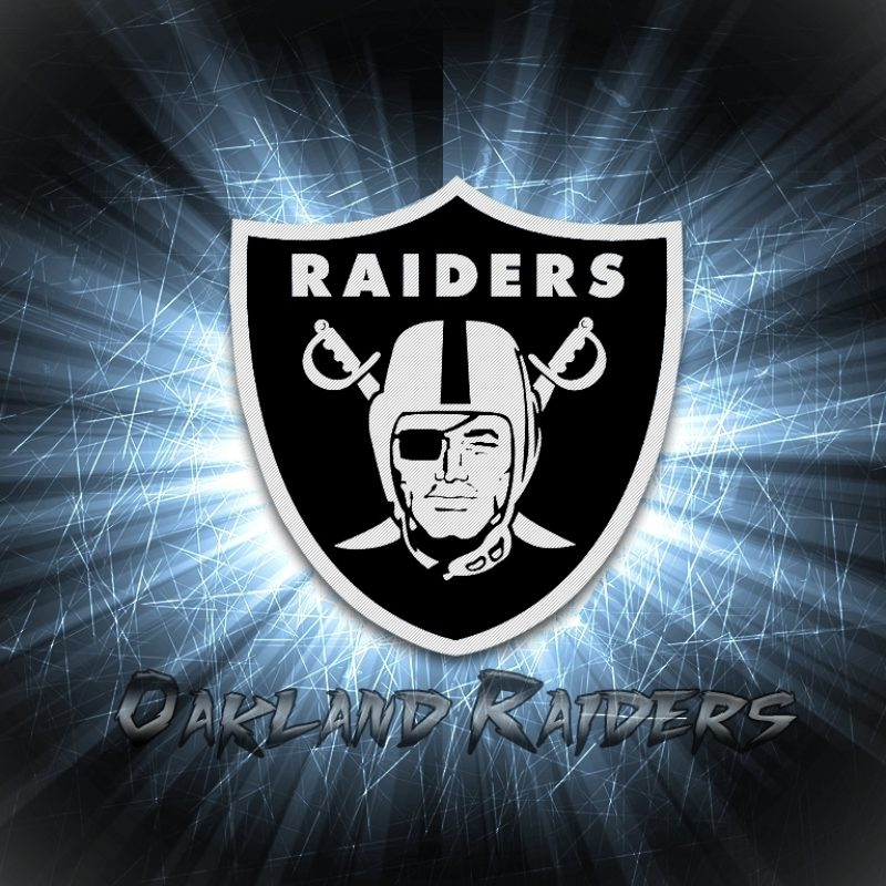 Free Oakland Raiders Wallpapers: Raiders Screen Saver