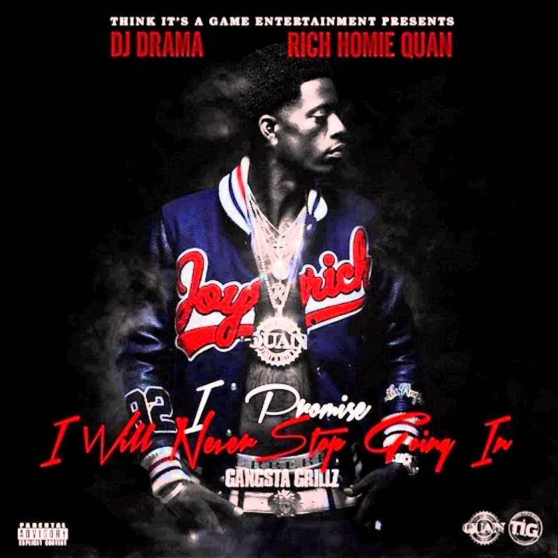10 Best Rich Homie Quan Wallpapers FULL HD 1920×1080 For PC Desktop 2018 free download full mixtape rich homie quan i promise i will never stop going 800x800