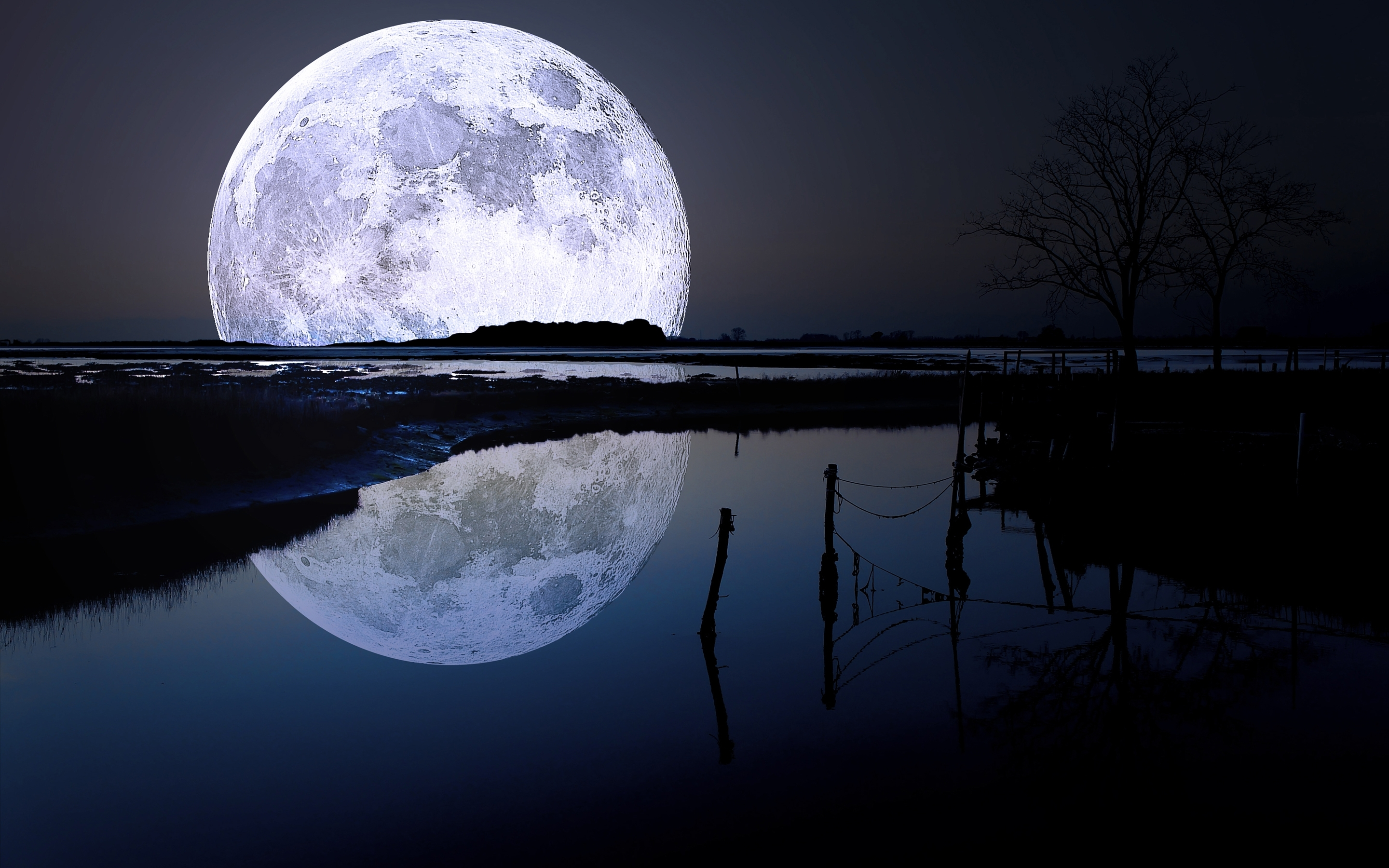 full moon wallpapers | hd wallpapers | id #12325
