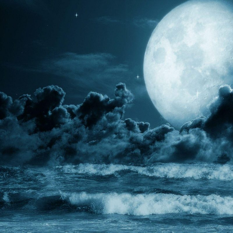 10 Best Moon At Night Wallpaper FULL HD 1920×1080 For PC Background 2018 free download full moon wallpapers wallpaper cave 800x800