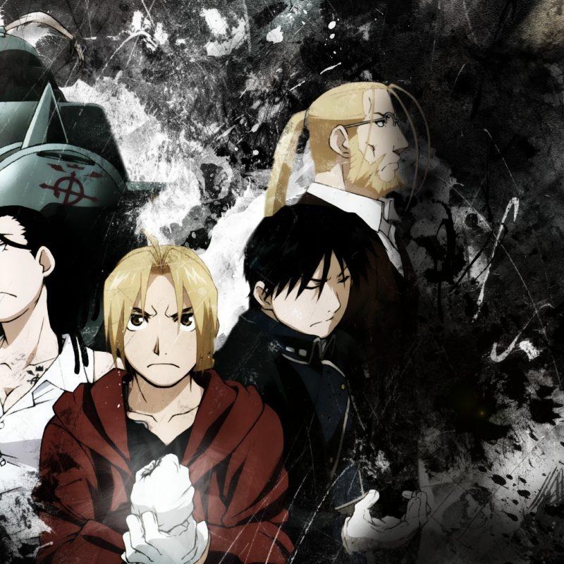 10 Best Anime Wallpaper Fullmetal Alchemist FULL HD 1920×1080 For PC Background 2020 free download fullmetal alchemist fond decran and arriere plan 1680x1050 id 1 800x800