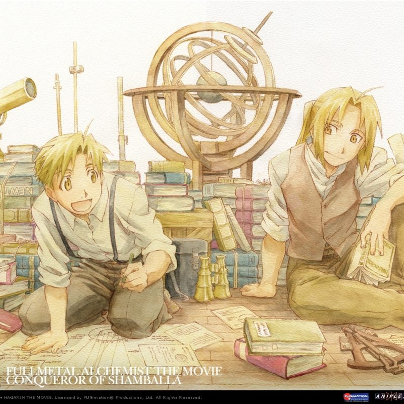 10 New Fullmetal Alchemist Desktop Wallpaper FULL HD 1920×1080 For PC Background 2020 free download fullmetal alchemist manga images ed and al hd fond decran and 800x800
