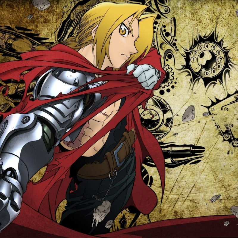 10 Latest Fullmetal Alchemist Wallpaper Edward FULL HD 1920×1080 For PC Desktop 2018 free download fullmetal alchemist wallpapers hd wallpaper cave 3 800x800