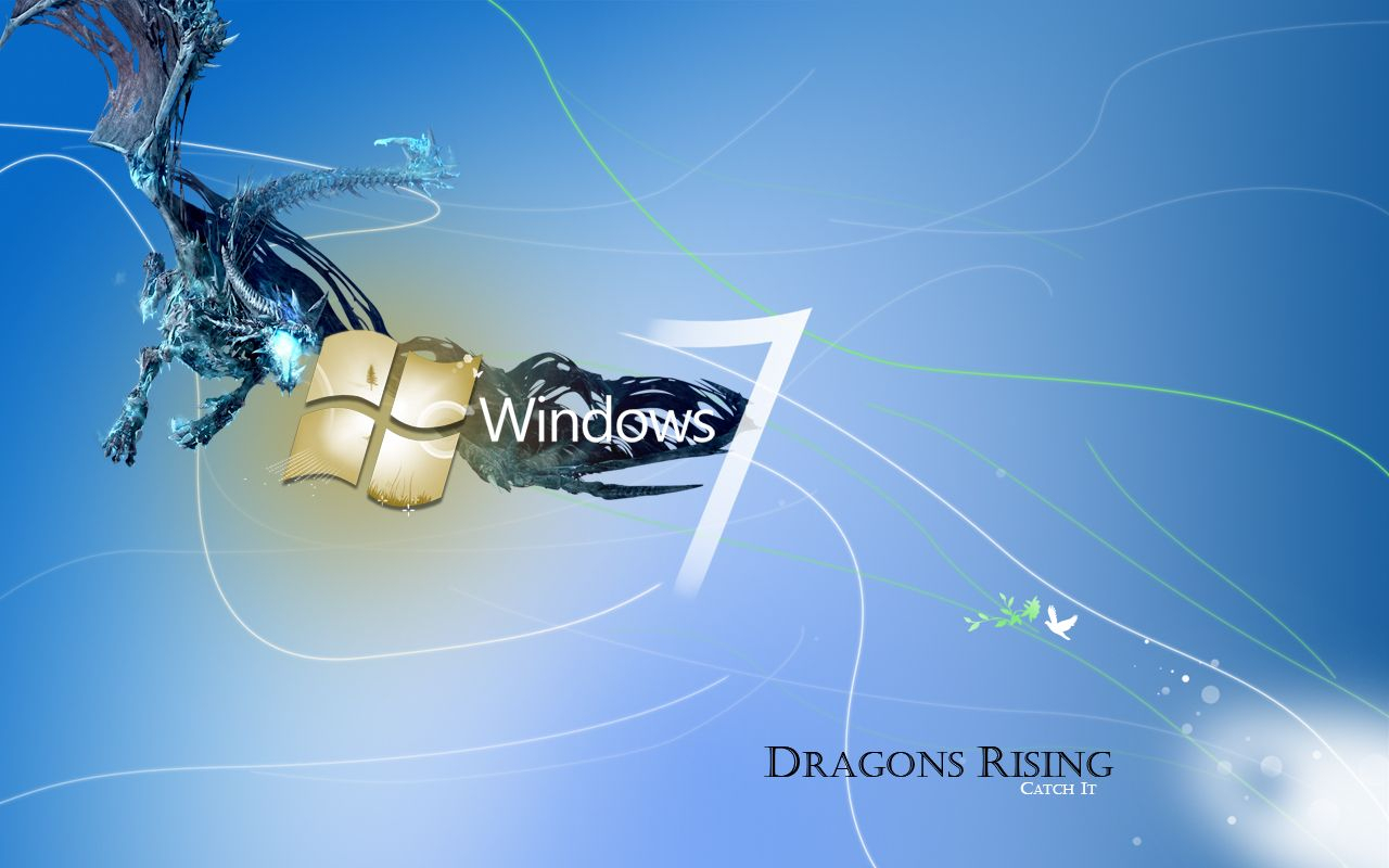 funny windows 7 wallpaper | funny wallpapers | windows wallpaper