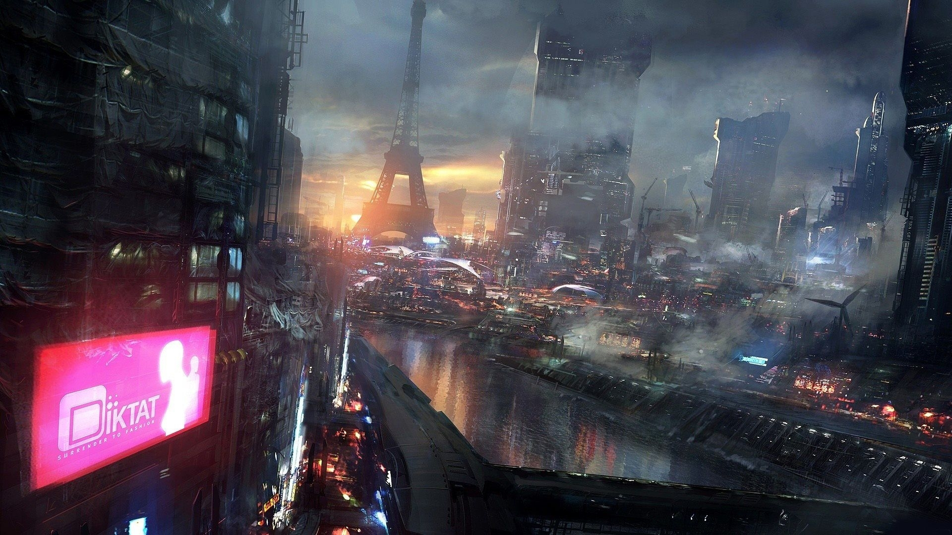 future city night download wallpaper city, night | ◊ giants