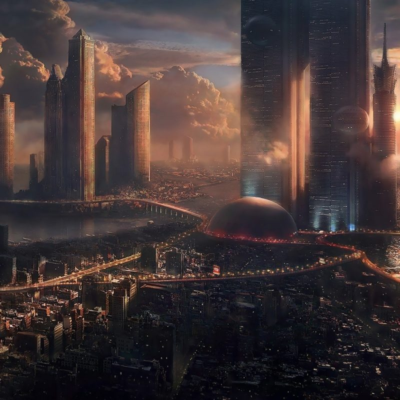 10 Latest Future City Wallpaper 1080P FULL HD 1920×1080 For PC Desktop 2018 free download future city wallpaper 76 images 800x800