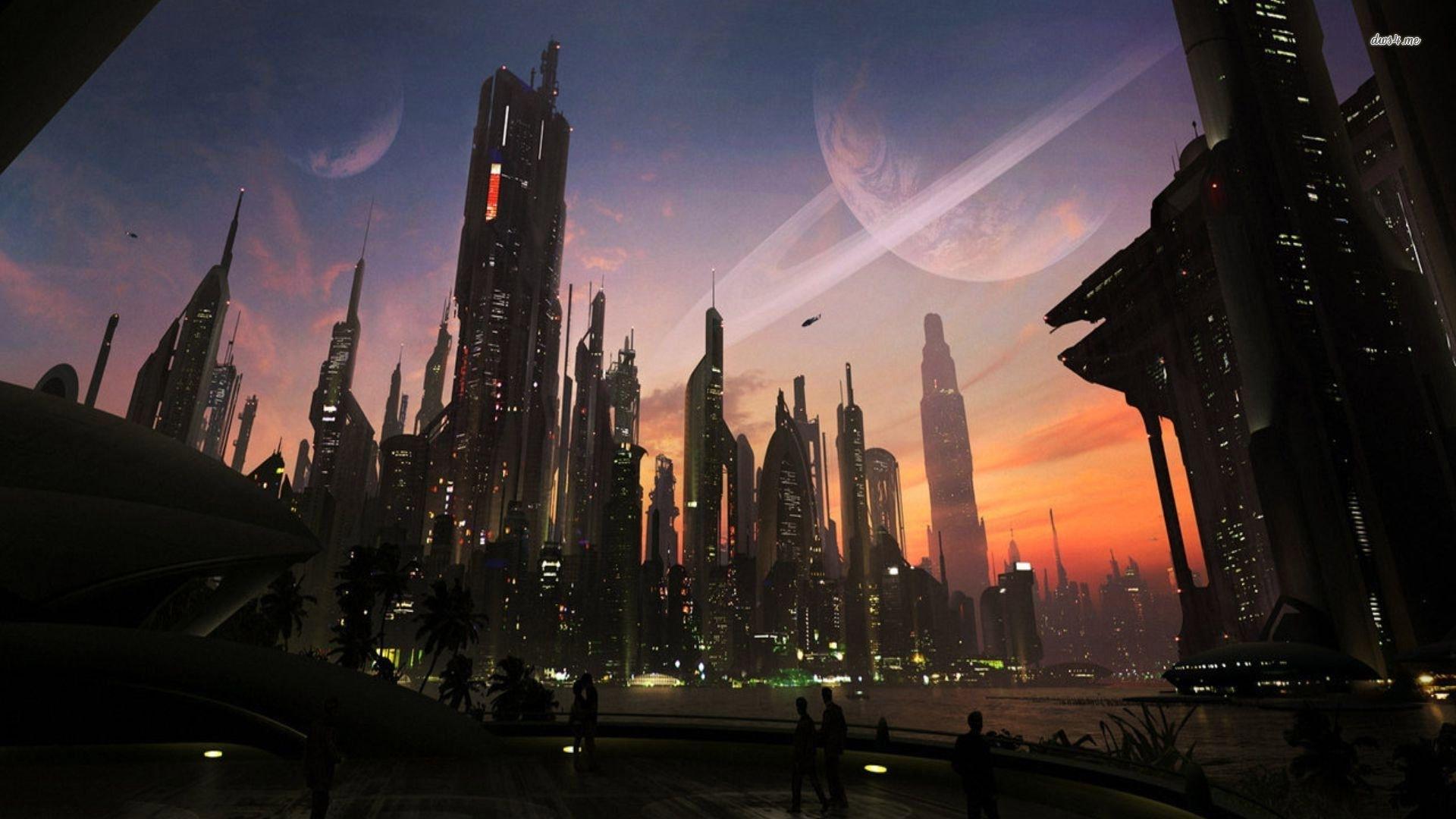 futureistic city - google search | concept art | pinterest
