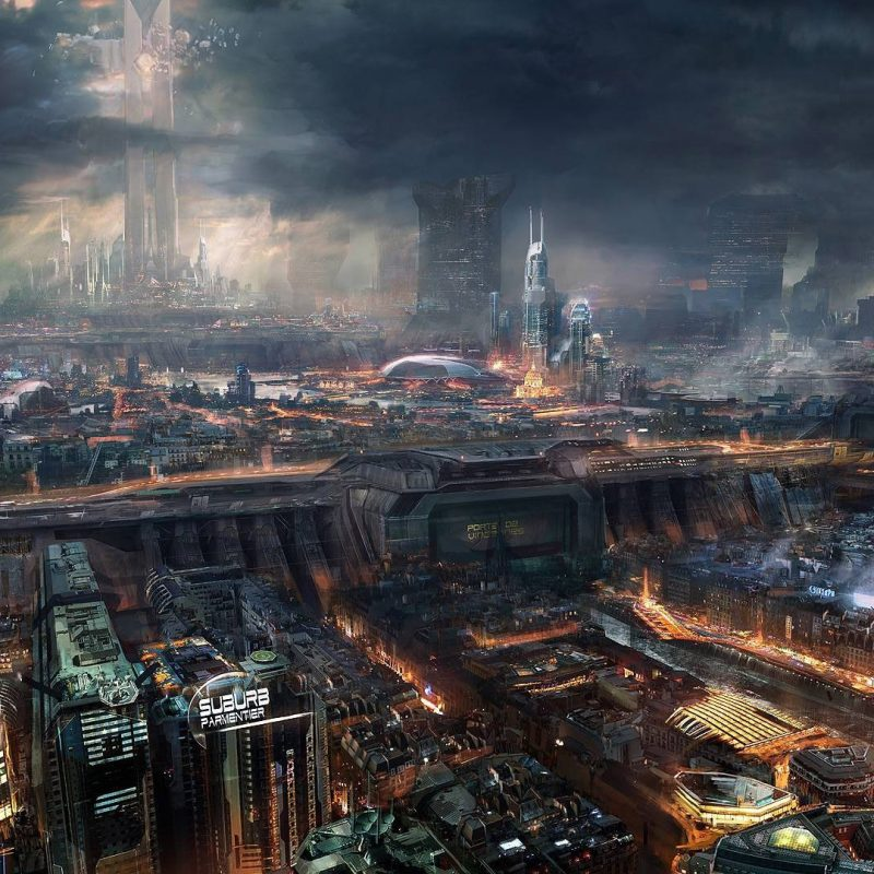 10 Latest Futuristic City Wallpaper Hd FULL HD 1080p For PC Desktop 2020 free download futuristic city hd wallpaper 1920x1080 id62267 800x800