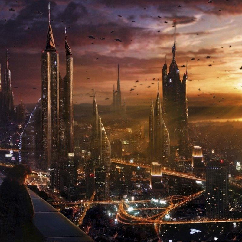10 Latest Futuristic City Wallpaper Hd FULL HD 1080p For PC Desktop 2020 free download futuristik city hd wallpaper free hd wallpapers and city wallpaper 800x800