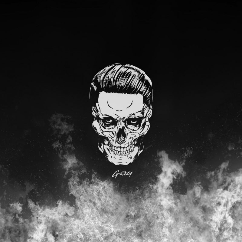 10 Best G Eazy When It's Dark Out Wallpaper FULL HD 1080p For PC Background 2020 free download g eazy skull hd wallpaper from gallsource g eazy pinterest 800x800