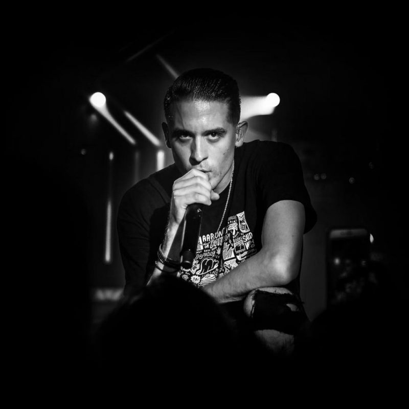 10 Best G Eazy When It's Dark Out Wallpaper FULL HD 1080p For PC Background 2020 free download g eazy when its dark out album tracklist young california 800x800