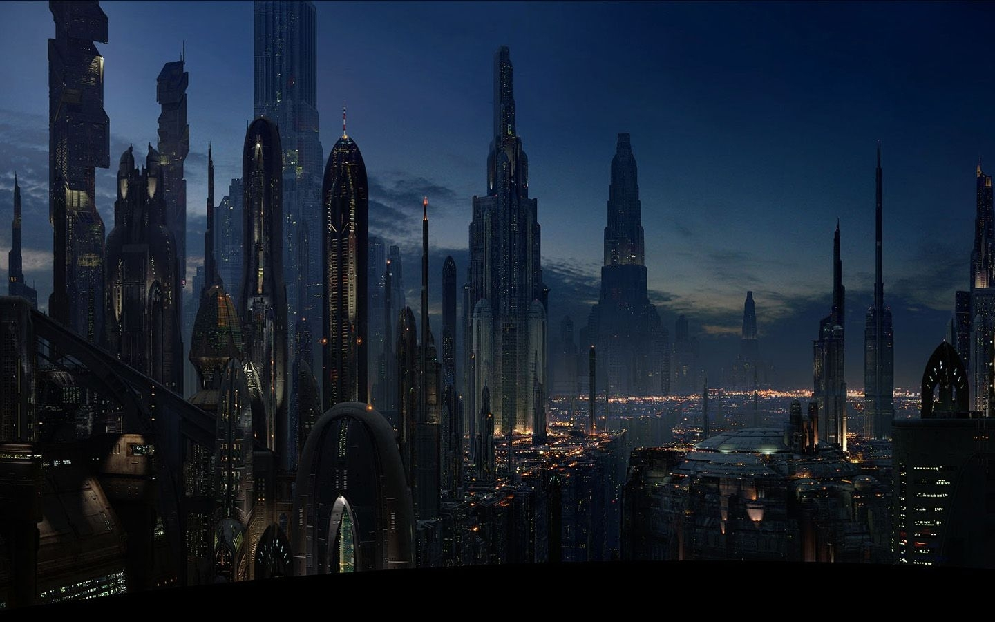 galactic citynight. | wallpapers | pinterest | space ship, rpg