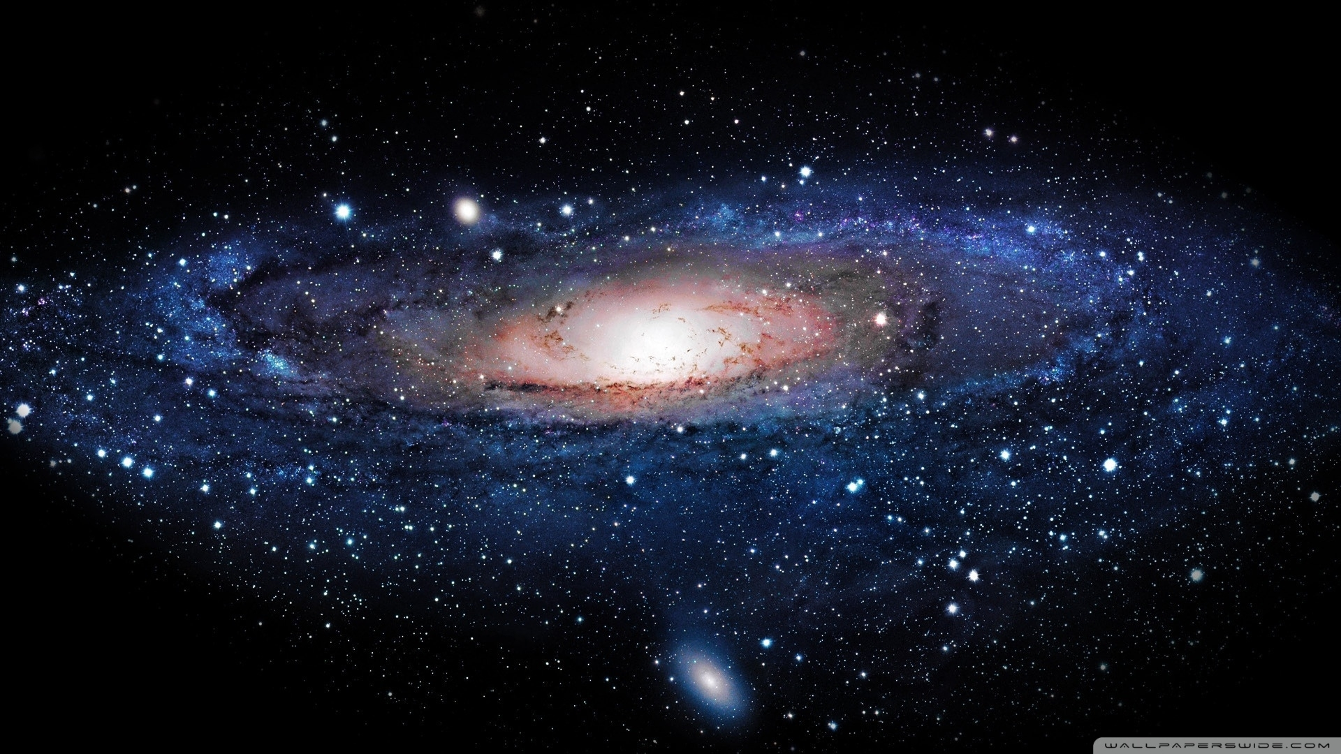 galaxy ❤ 4k hd desktop wallpaper for 4k ultra hd tv • wide & ultra